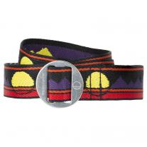 opasok WILD COUNTRY Forged Belt Black Out/Mountains