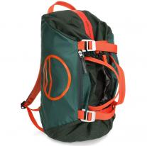 Presents for climbers WILD COUNTRY Rope Bag green