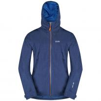 bunda ZAJO Gasherbrum Neo Jkt estate blue