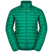 Down, Primaloft Jackets ZAJO Lofer NH Jkt Golf Green