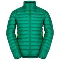 Páperové a izolačné bundy bunda ZAJO Lofer NH Jkt Golf Green 186c876a89b