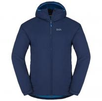Down, Primaloft Jackets ZAJO Narvik Jkt Estate Blue