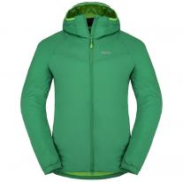 Down, Primaloft Jackets ZAJO Narvik Jkt Golf Green