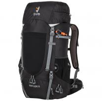 Backpacks to 50 L backpack ZAJO Ortler 38 black