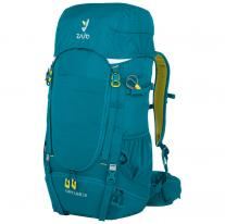 Backpacks to 40 L backpack ZAJO Ortler 38 Deep Lagoon