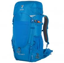 backpack ZAJO Ortler 38 greek blue