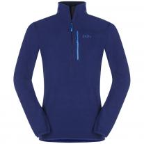 Fleece Jackets ZAJO Raven Pull Estate Blue