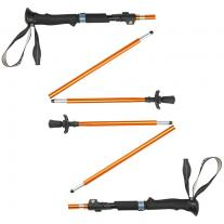 Presents for hikers ZAJO Trekking Poles ALU Fold