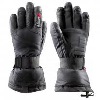 Presents for children gloves ZANIER Carrier Junior black