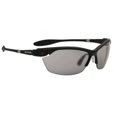 sunglasses ALPINA Twist Three 2.0 VL black matt Click to view the picture detail.