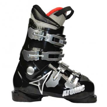ski boots ATOMIC B-Lite Alu black Click to view the picture detail.