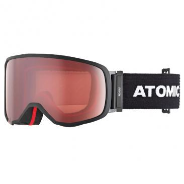 goggles ATOMIC Revent S FDL black Click to view the picture detail.