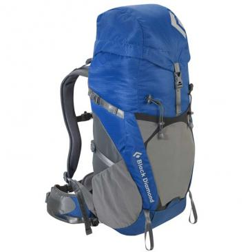 backpack BLACK DIAMOND Boost Pack 34 cobalt