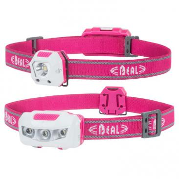 headlamp BEAL Be Visi Pink Click to view the picture detail.