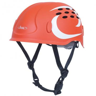 helmet BEAL Ikaros orange Click to view the picture detail.