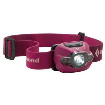 headlamp BLACK DIAMOND Cosmo 5.0 Magenta Click to view the picture detail.