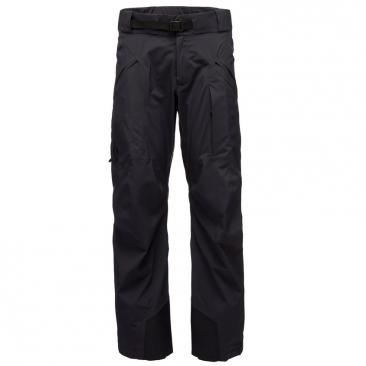 BLACK DIAMOND M Mission Pants black Click to view the picture detail.
