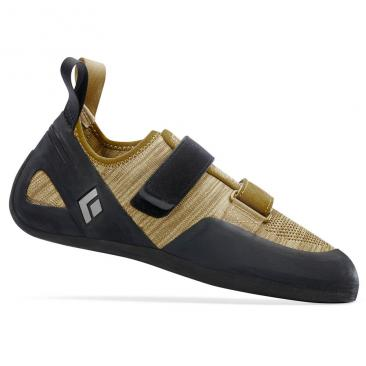 climbing shoes BLACK DIAMOND Momentum Curry Click to view the picture detail.