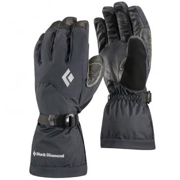 BLACK DIAMOND Torrent Gloves Black Click to view the picture detail.