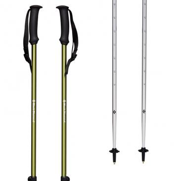 BLACK DIAMOND Trail Explorer 2 Poles Burnt Olive Click to view the picture detail.