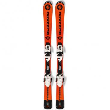 ski BLIZZARD Firebird JR w/Marker FDT 7.0 GW Click to view the picture detail.