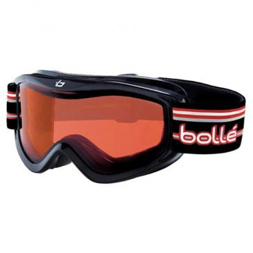 goggles BOLLÉ AMP Black Stripe/Citrus Dark Click to view the picture detail.