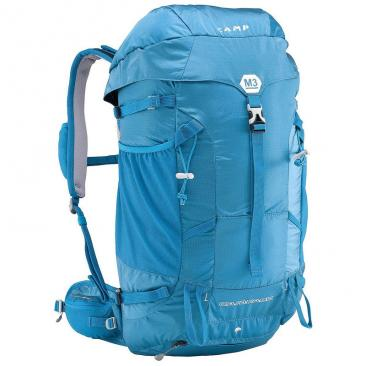 backpack CAMP M3 blue Click to view the picture detail.