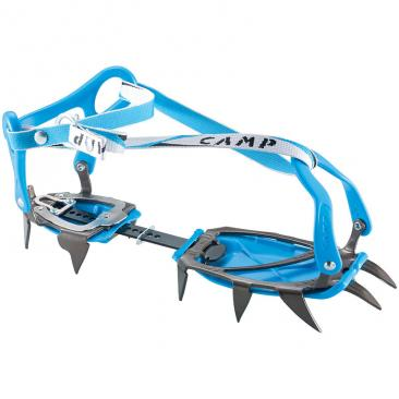 crampons CAMP Stalker Universal Click to view the picture detail.