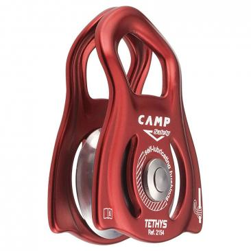 CAMP Tethys Pulley red Click to view the picture detail.