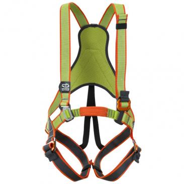 full-body harness CLIMBING TECHNOLOGY Jungle Click to view the picture detail.