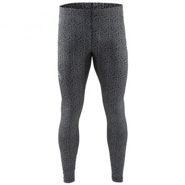 CRAFT Mind Reflective Tights Men Click to view the picture detail.