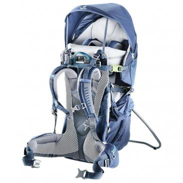 Kid carrier DEUTER Kid Comfort Pro Click to view the picture detail.