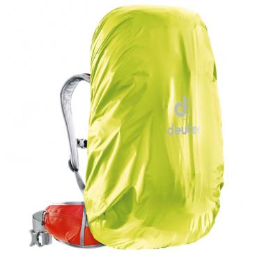 DEUTER Raincover II neon Click to view the picture detail.