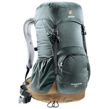 backpack DEUTER Zugspitze 24 anthracite-lion Click to view the picture detail.