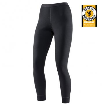 DEVOLD Expedition Woman Long Johns black Click to view the picture detail.