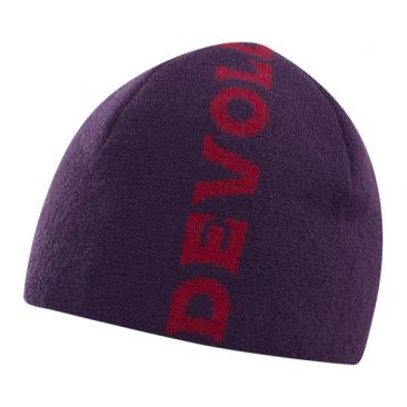 DEVOLD Milling Cap Electric Blue Click to view the picture detail.