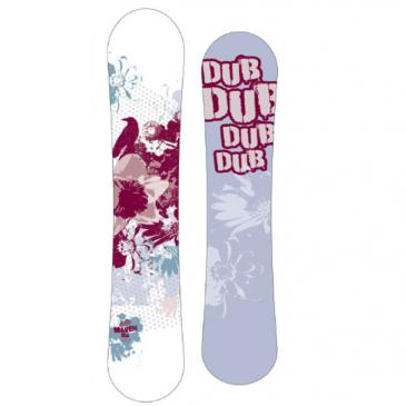 snowboard DUB Maven Click to view the picture detail.