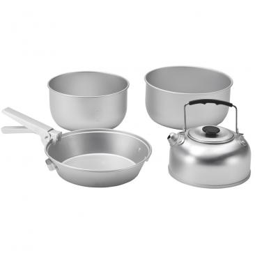 EASY CAMP Adventure Cook Set M Click to view the picture detail.