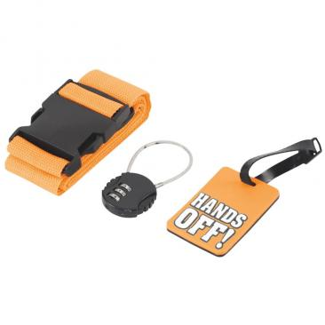 set EASY CAMP Security Pack Click to view the picture detail.