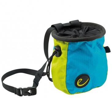 EDELRID Chalk Bag Cosmic Lady oasis/icemint Click to view the picture detail.