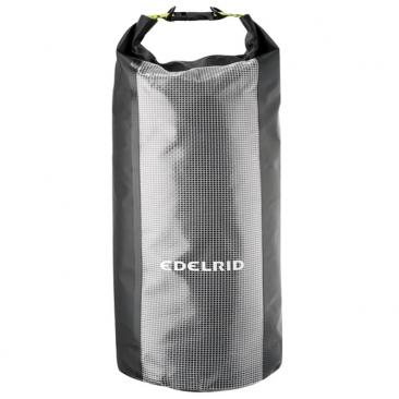 EDELRID Dry Bag S Black/Transparent Click to view the picture detail.