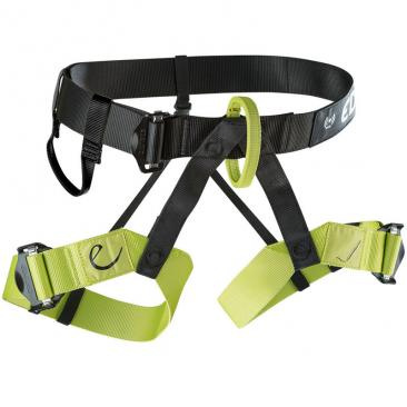 harness EDELRID Joker II night/oasis Click to view the picture detail.