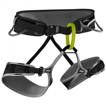 harness EDELRID Zack night/pebbles Click to view the picture detail.