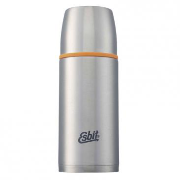 ESBIT 0.5L Vacuum Flask silver Click to view the picture detail.