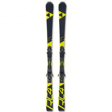 skis FISCHER RC4 Speed PT + RC4 Z11 GW Click to view the picture detail.
