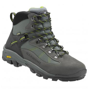 shoe GARMONT Misurina V GTX anthracite Click to view the picture detail.