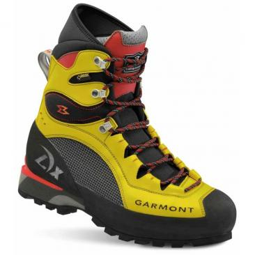 shoes GARMONT Tower Extreme LX GTX yellow Click to view the picture detail.