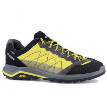 252d67ff5462d obuv GRISPORT Lecco yellow   sport-outdoor.sk