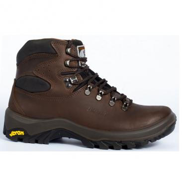 shoe GRISPORT Trentino 40 brown Click to view the picture detail.