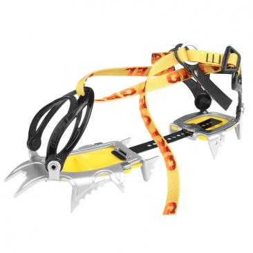 crampons GRIVEL Air Tech Light New Classic Click to view the picture detail.